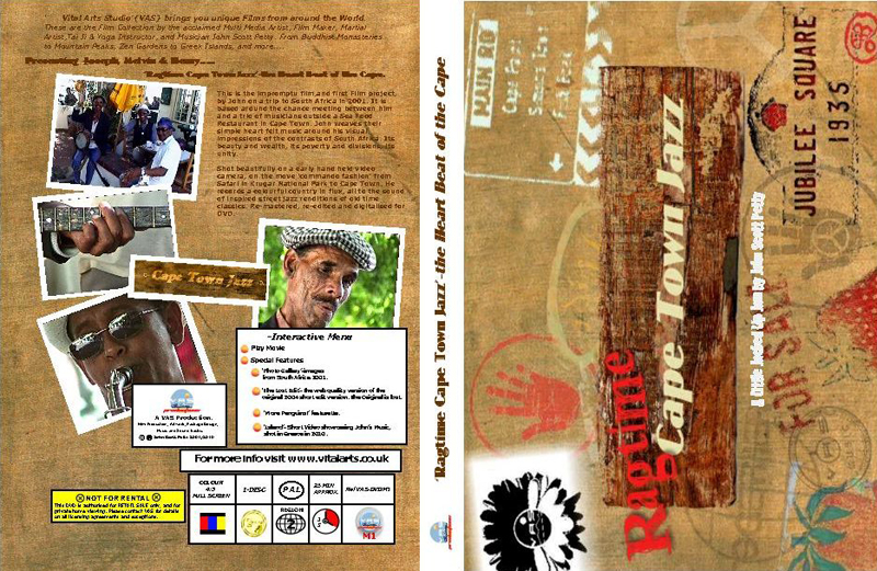 DVD- RTCTJ